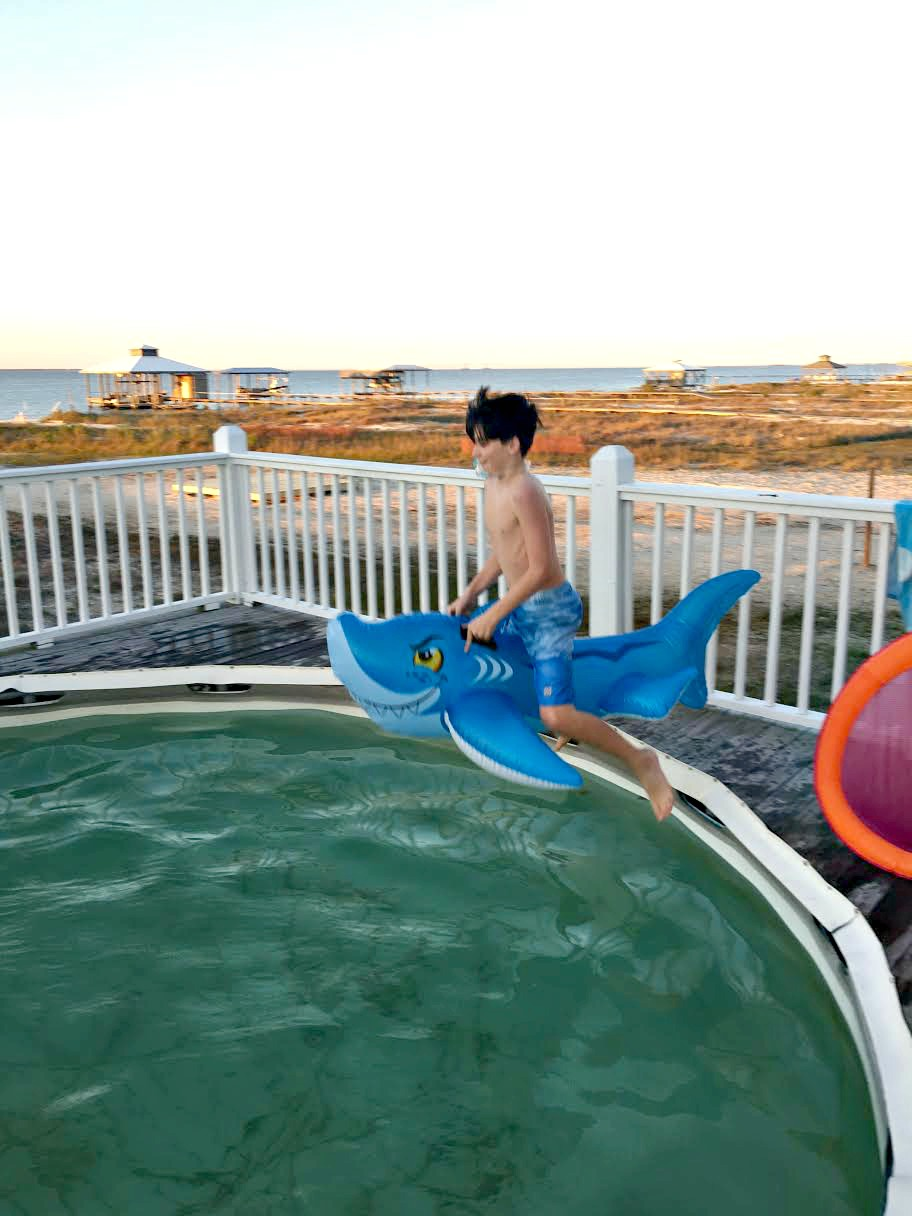 5 Tips to Encourage Unstructured Play Capri Sun