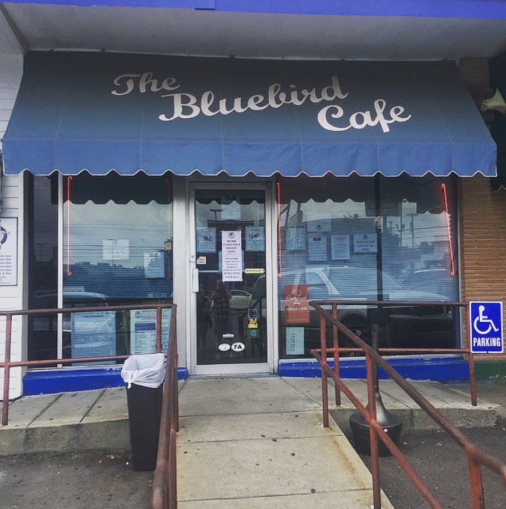 Adventures by Disney Long Nashville Weekend in Pictures The Bluebird Cafe