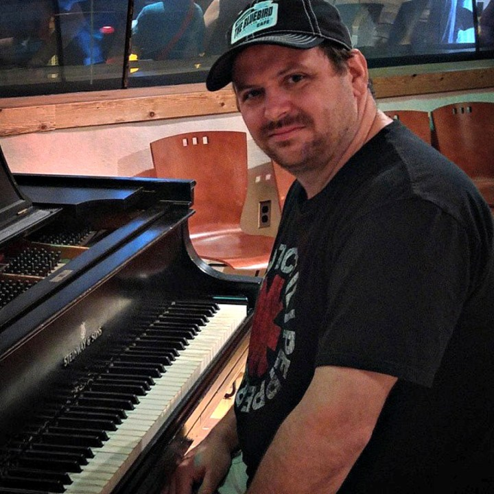 Adventures by Disney Long Nashville Weekend in Pictures RCA Studio B