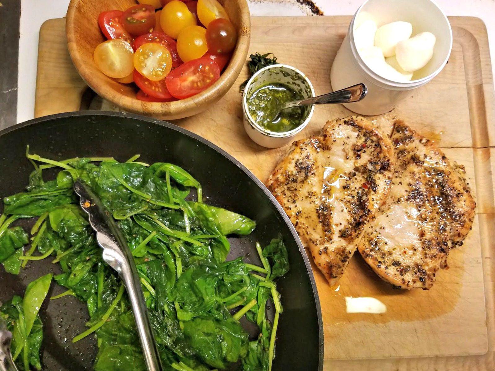 Ready Meals Your Door