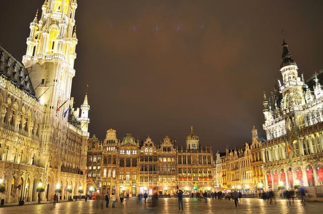 Visiting Belgium Brussels Visit Flanders