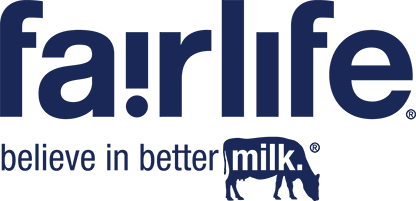 fairlife Milk ~ Great Taste, Less Sugar, 13g Protein per cup