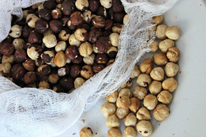 Homemade Nutella Copycat Recipe