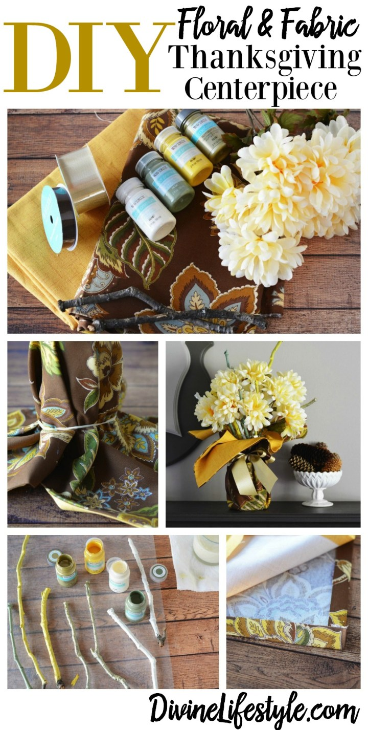 diy-floral-and-fabric-thanksgiving-centerpiece