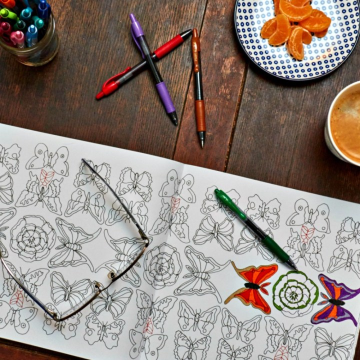 3 Creative Ways to Gift Pilot Pens this Holiday Season