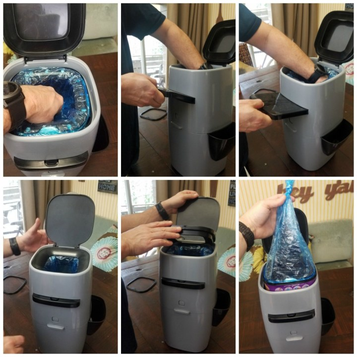 Litter Genie Cat Litter Disposal System Review   Available at Walmart
