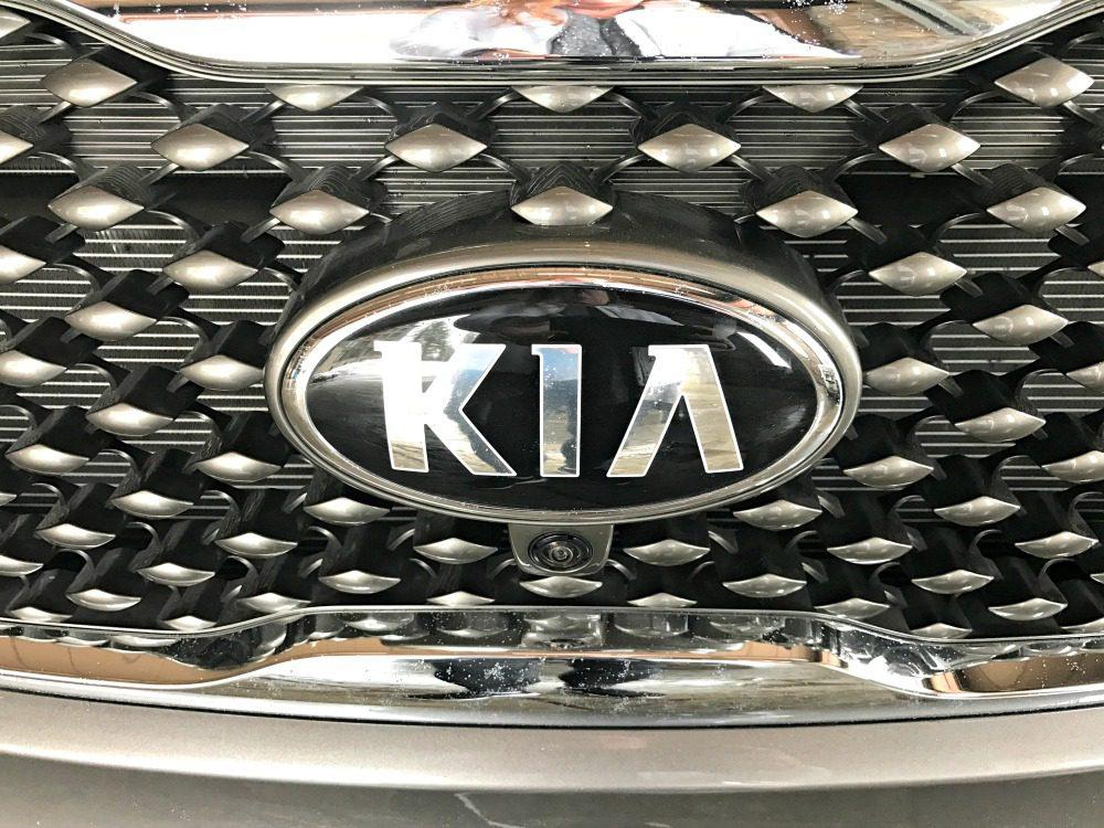 2017 Kia Sorento Review #SorentoFamily