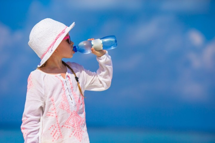 5 Summer Safety Tips for Kids