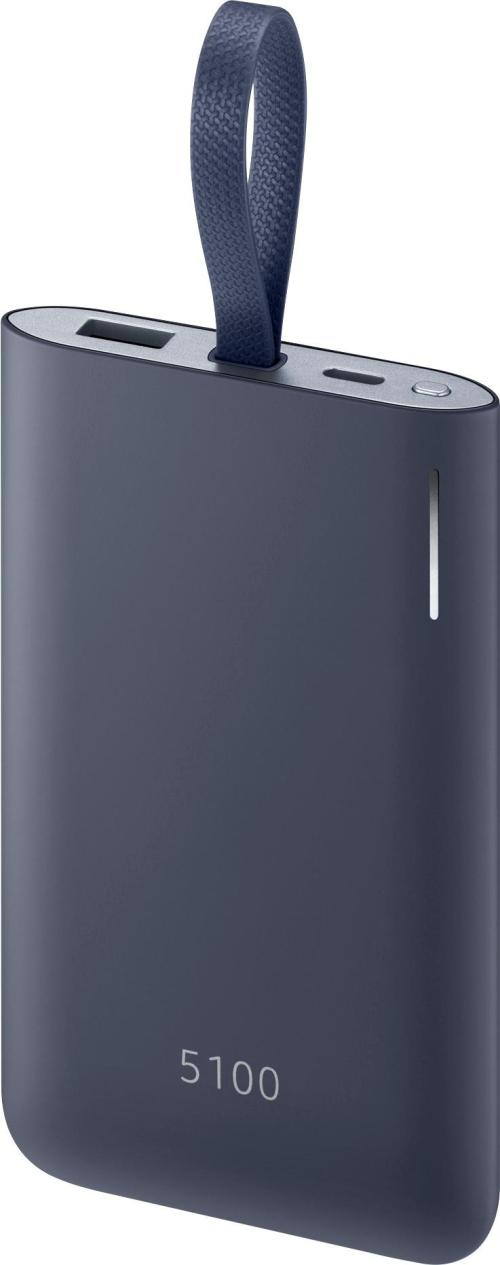 Change The Way You Charge with Samsung
