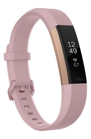 Gift Guide for the Fitness Lover FitbitSpecial Edition Alta HR Wireless Heart Rate and Fitness Tracker Nordstrom