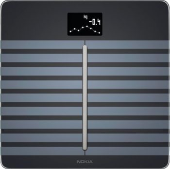 Gift Guide for the Fitness Lover Nokia Body Composition Scale Best Buy