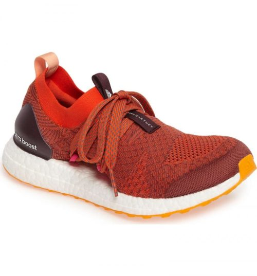 Gift Guide for the Fitness Lover Adidas by Stella McCartney UltraBOOST x Parley Running Shoe Nordstrom