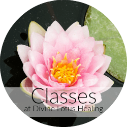 Divine Lotus Healing | Classes