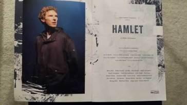 Benedict in Hamlet3
