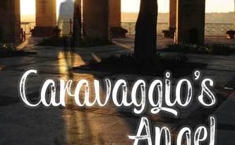 CARAVAGGIOS ANGEL