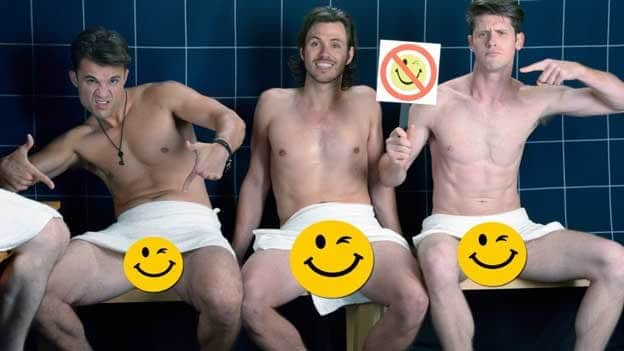 Naughty Emojis come to Steam Room Stories