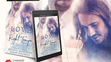 Love atthe right tempo evernightpublishing JULY2017 eReader