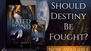 Fated Bond Now Available