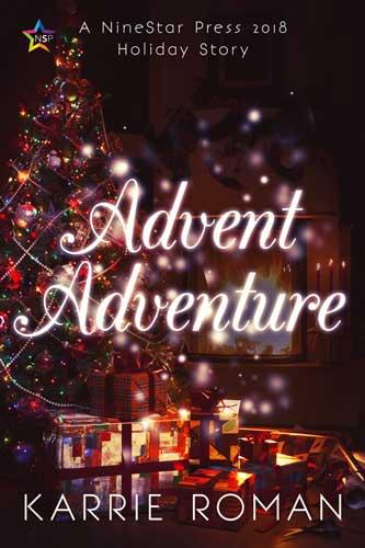 Advent Adventure by Karrie Roman