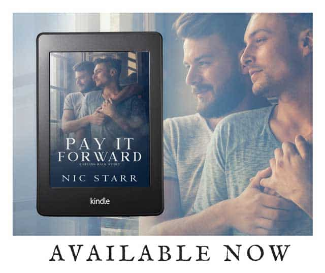Pay It Forward by Nic Starr