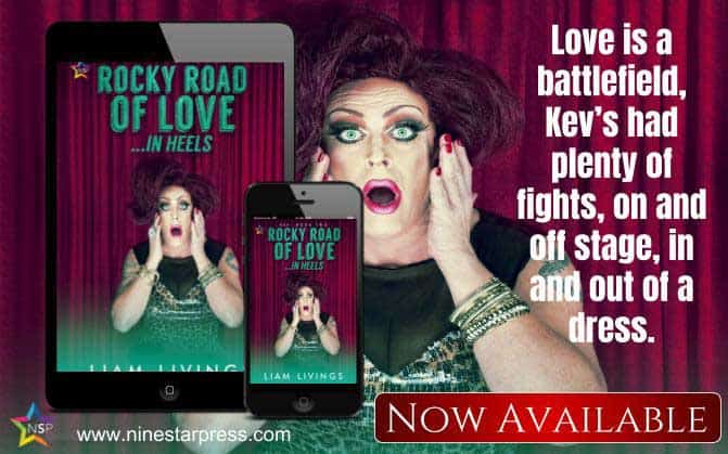 Rocky Road to Love by Liam Livings