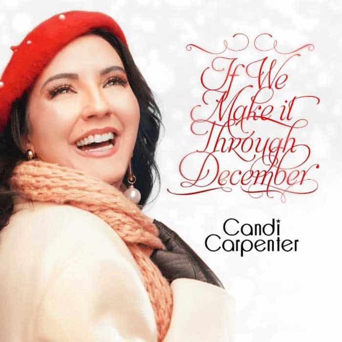 "Candi Carpenter Covers Merle Haggard's ""If We Make It Through December"""
