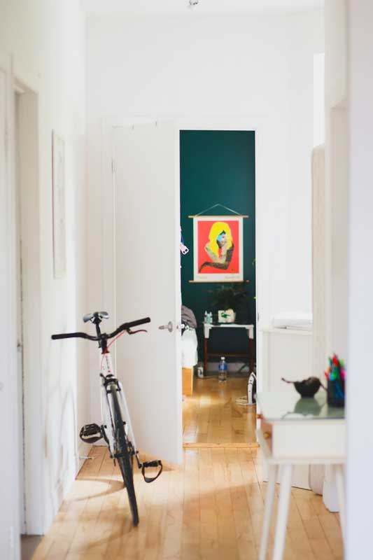 4 Ways to Enhance the Hallway of Your Residence