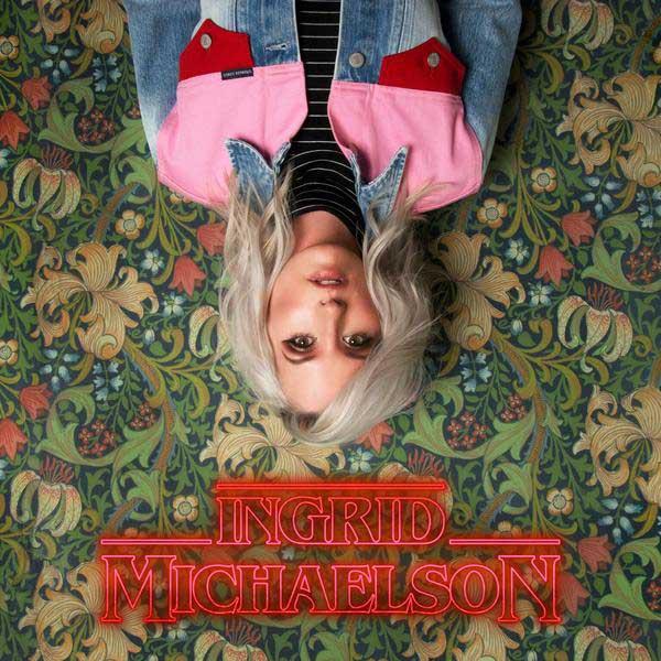 Ingrid Michaelson's New Album Stranger Songs To Be Released On June 28