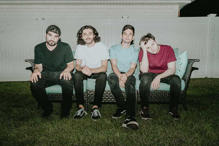 """Øff Guard Impress On New Album """"Losing My Mind With My Heart"""""""