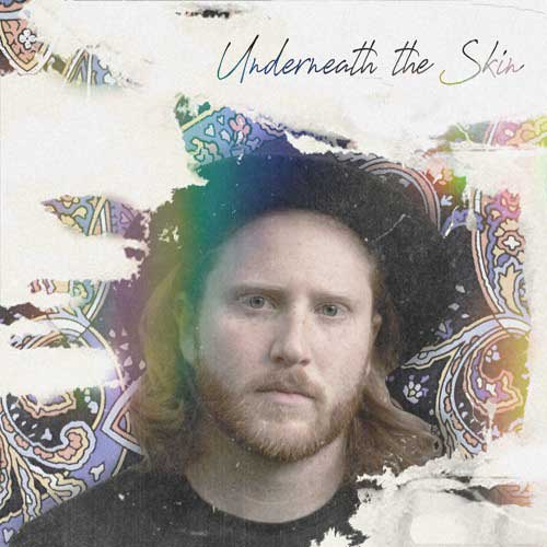 """Emerging Singer-Songwriter Campbell Harrison releases New Single """"Underneath the Skin"""""""