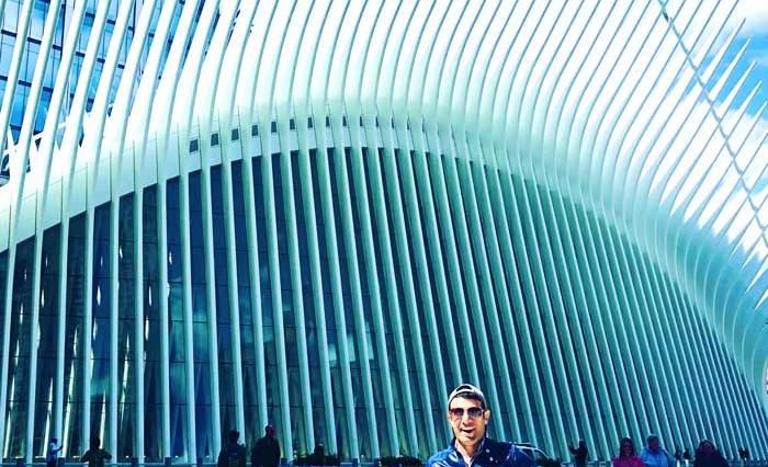 Joey at Oculus6