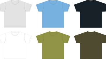 7 Reasons Why T Shirt Printing Business Always Trends