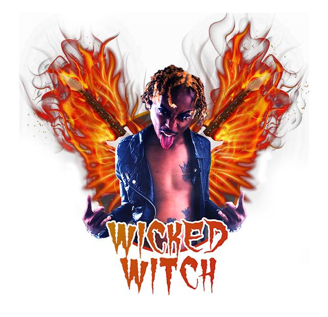 Exclusive interview with Rock and Pop performer Wicked Witch