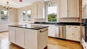 kitchen remodeling benefits featured image