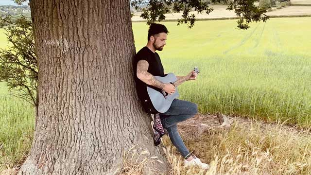 Ben Haenow If Youre Lonely Press Shot 3