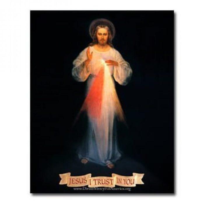 Image result for divine mercy