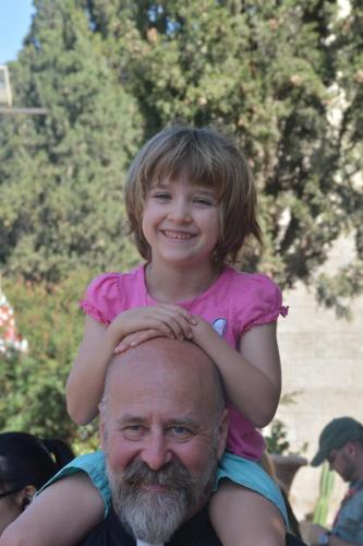 Sep 14 Mount of Olives