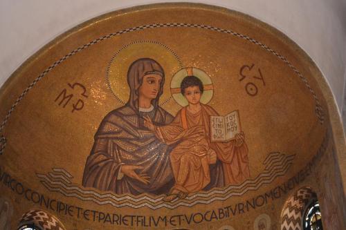 Sep 16 Beatitudes Dormition