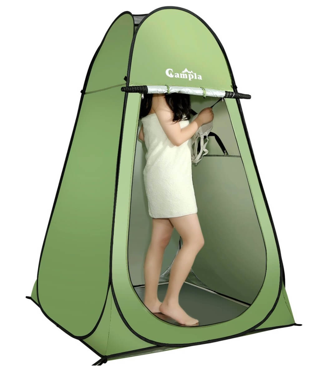 promo code f6ea2 dfe05 Pop Up Shower Tent   Divine On The road