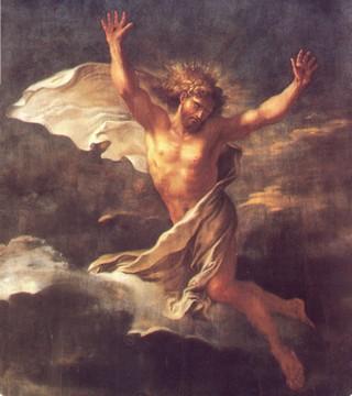 Christ_ressuscite_Salvator_Rosa