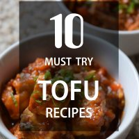 "Collection of 10 ""Must Try"" Tofu recipes - Meatless Monday"