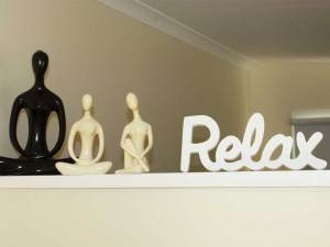 Relax with Divine Spirit Therapies