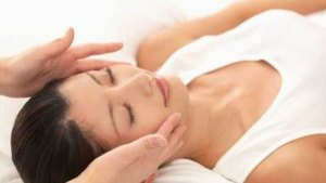 Reiki accelerates the body's ability to heal physical and mental ailments.