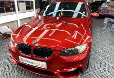 candy red 335 bmw bmw candy red car spray divinesplash.com divine splash singapore candyred car