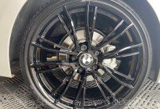 bmw rim glossy black. divinesplash.com car spray sg. divine splash rim spray singapore. gloss black rim. glossy black rims.