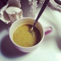 Rode linzensoep recept