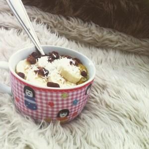 smoothiebowl-maken