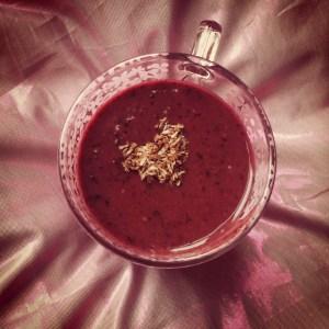 blauwe-bessen-smoothie-recept