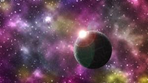 planeetstelsel