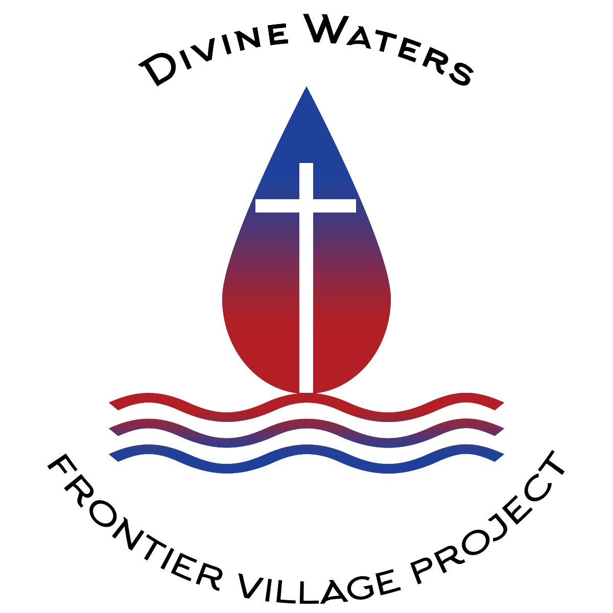 Divine Waters Church & Ministry | Rustic Chapel & Frontier Village Campground for Christian Families